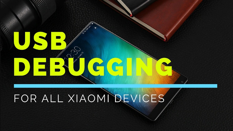 How To Enable Developer options & USB Debugging on Xiaomi