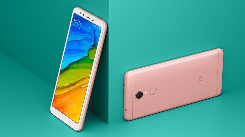 How to Root Xiaomi Redmi 5 & Install TWRP Recovery (Rosy)