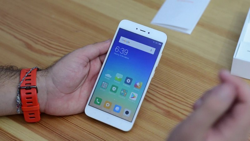 How to Root Xiaomi Redmi 5A & Install TWRP Recovery (Rosy)