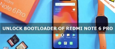 Unlock Bootloader Redmi Note 5 Pro Without Permission