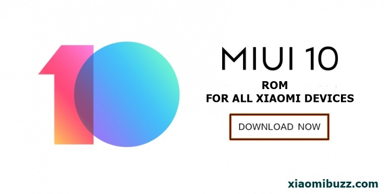 💋 Download miui 10 redmi 5 global stable | All Versions ARB4 ARB3