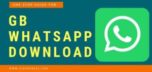 GB WhatsApp APK Download (Latest Version) | September 2019